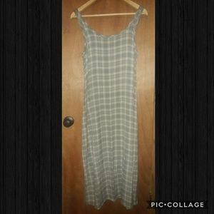 Flowy comfy dress